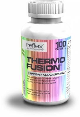 REFLEX NUTRITION Thermo Fusion 100 tablet