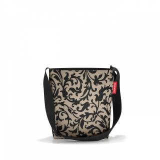 Reisenthel ShoulderBag S baroque taupe S / Baroque Taupe