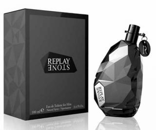 Replay Stone For Him - EDT 100 ml