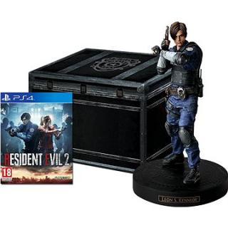 Resident Evil 2 Collectors Edition - PS4 (5055060949276)