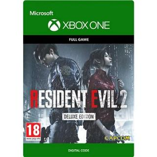 Resident Evil 2: Deluxe Edition - Xbox One Digital (G3Q-00659)