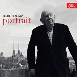 Richard Novák – Portrait