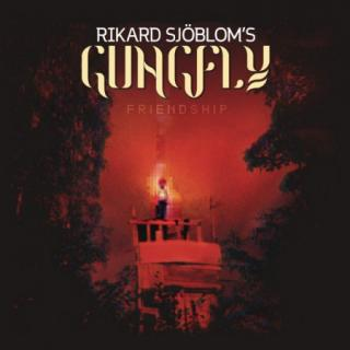Rikard Sjöblom`s Gungfly : Friendship LP CD