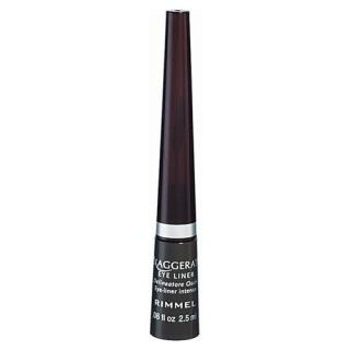 Rimmel Tekuté oční linky (Exaggerate Eye Liner) 2,5 ml 001 Black