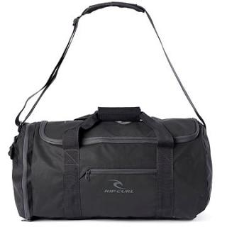 Rip Curl Large Packable Duffle Black