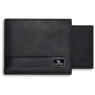 Rip Curl Section RFID 2 IN 1 Black