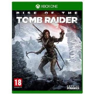 Rise of the Tomb Raider - Xbox One (PD5-00017)