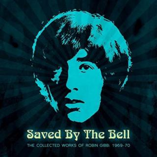 Robin Gibb : Saved By The Bell  3CD