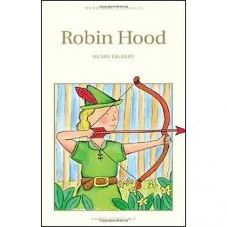 Robin Hood: Childrens Classic Collection (9781853261275)