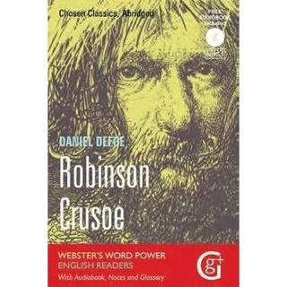 Robinson Crusoe: Classic Readers with Audio CD (9781910965320)
