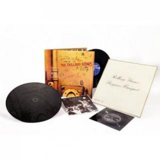 Rolling Stones : Beggars Banquet (Ltd.50th Anniversary Edition)  LP