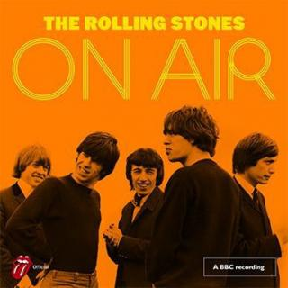 Rolling Stones : On Air CD