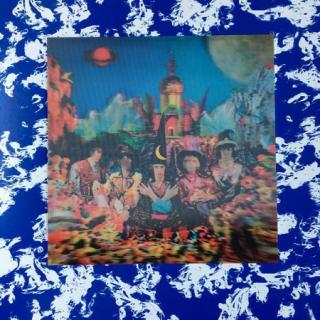 Rolling Stones : Their Satanic Majesties Request / 50th Anniversary Edition LP