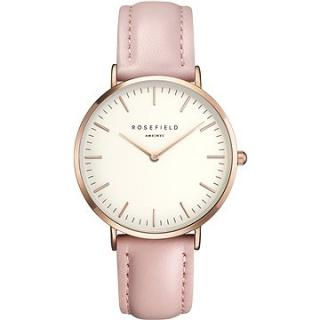 ROSEFIELD The Bowery White Pink Rosegold (8719324227032)