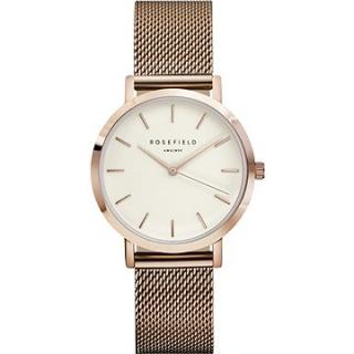 ROSEFIELD The Tribeca White Rosegold (8719324227407 )