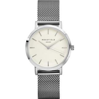 ROSEFIELD The Tribeca White Silver  (8719324227421 )