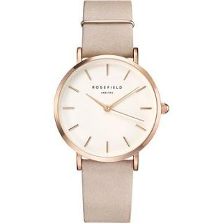 ROSEFIELD The West Village Soft Pink Rosegold (8719324227827)