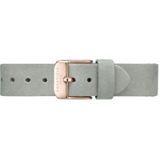 Rosefield West Village Mint Grey Rosegold