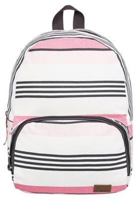 Roxy Batoh Always Core Canvas Marshmallow Day Break Stripe ERJBP03830-WBT5