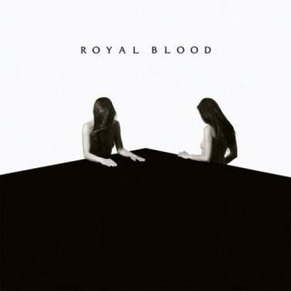 Royal Blood : How Did We Get So Dark? LP