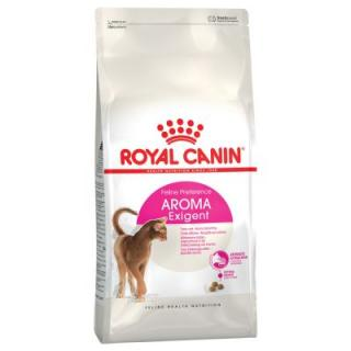 Royal Canin Exigent 33 - Aromatic Attraction - Výhodné balení 2 x 10 kg