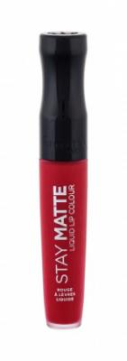 Rtěnka Rimmel London - Stay Matte 500 Fire Starter 5,5 ml