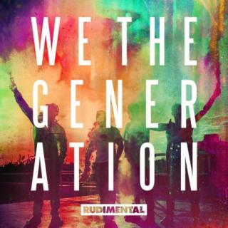 Rudimental : We The Generation LP