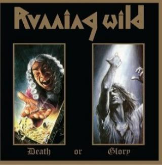 Running Wild : Death Or Glory  2CD