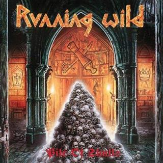 Running Wild : Pile Of Skulls / Expanded Edition CD