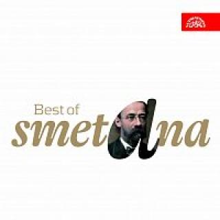 Různí interpreti – Best of Smetana