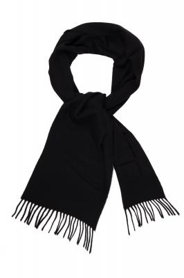 Šála GANT SOLID LAMBSWOOL WOVEN SCARF