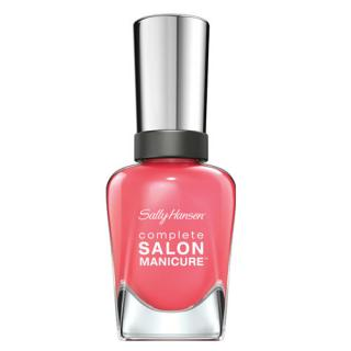 Sally Hansen Lak na nehty Complete Manicure  3.0 210 Naked Ambition
