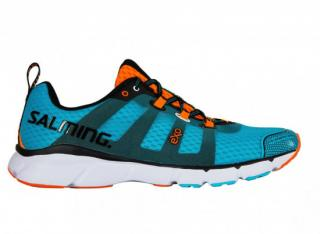 Salming enRoute 2 Men Blue 8,5 UK - 43 1/3 EUR