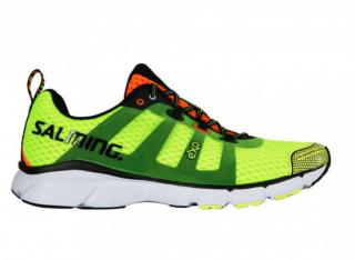 Salming enRoute 2 Men Yellow 8,5 UK - 43 1/3 EUR