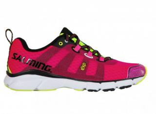 Salming enRoute 2 Women Pink 8,5 UK - 43 1/3 EUR