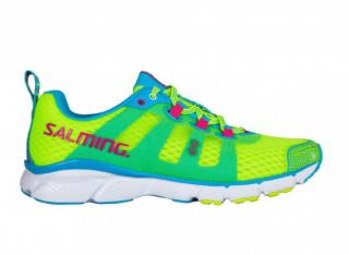 Salming enRoute 2 Women Yellow 8,5 UK - 43 1/3 EUR