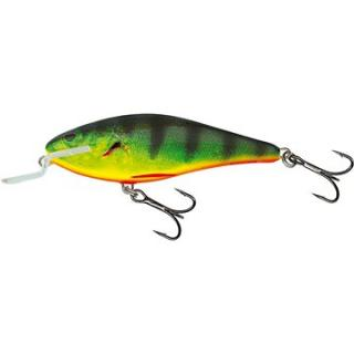 Salmo Executor Shallow Runner 7cm 8g Real Hot Perch