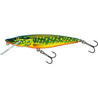 Salmo Pike Floating 9cm 9g Hot Pike (5902335379507)