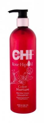 Šampon Farouk Systems - CHI Rose Hip Oil 739 ml
