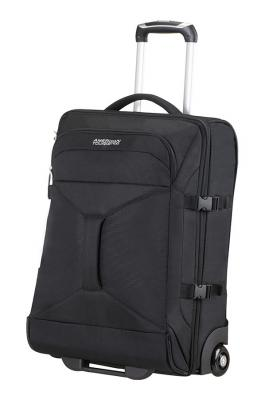 Samsonite 4MATION 3-WAY SHOULDER BAG EXP Black/Silver
