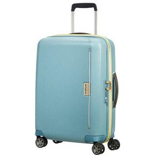 Samsonite MixMesh SPINNER 55/20 Niagara Blue/Yellow (5414847856242)
