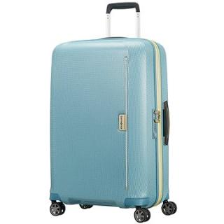 Samsonite MixMesh SPINNER 69/25 Niagara Blue/Yellow (5414847856280)