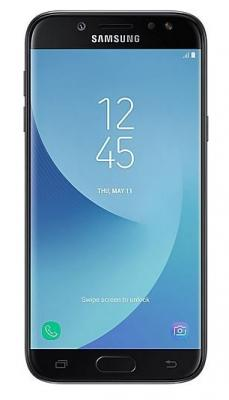 SAMSUNG Galaxy J5 (2017) J530F 16GB LTE Black EU