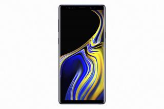 SAMSUNG Galaxy Note 9 N960 Dual Sim 128GB Ocean Blue
