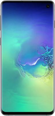 SAMSUNG Galaxy S10 Plus G975F Dual Sim 128GB Green