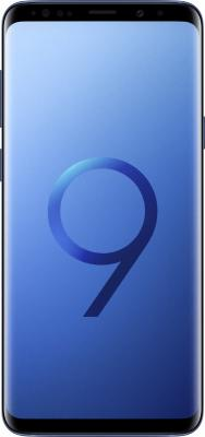 SAMSUNG Galaxy S9 Plus G965G 64GB LTE Blue EU