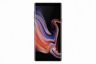 SAMSUNG N960 Note 9 4G 128GB Dual-SIM midnight black EU
