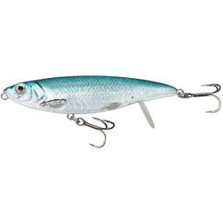 Savage Gear 3D Backlip Herring 13,5cm 45g S Blue Silver