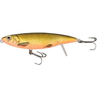 Savage Gear 3D Backlip Herring 13,5cm 45g S Gold and Black