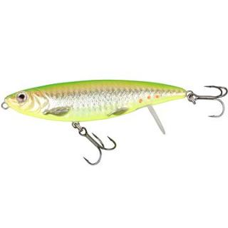 Savage Gear 3D Backlip Herring 13,5cm 45g S Orange Flash